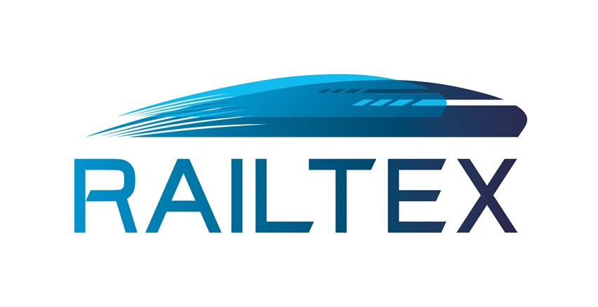 Comms Design at Railtex 2019