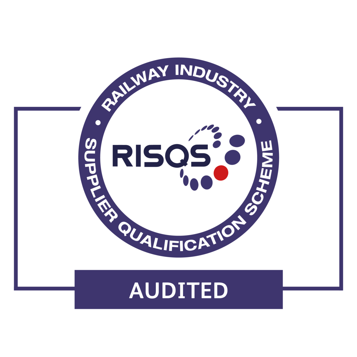 Comms Design is RISQS audited